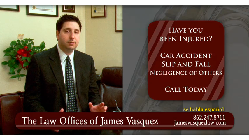 Clifton Personal Injury Lawyer | Clifton Car Accident Lawyer